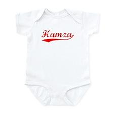 Vintage Hamza (Red) Infant Bodysuit