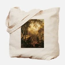 Kindred Spirits by Durand 1800s Tote Bag