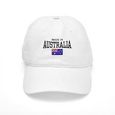 Made In Australia Baseball Cap
