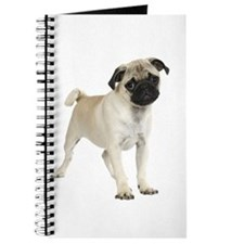 Pug Picture - Journal