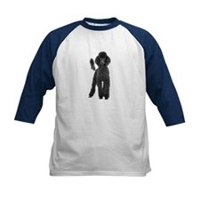 Poodle Picture - Tee