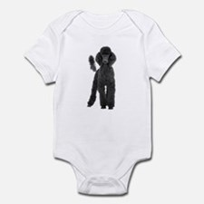 Poodle Picture - Onesie