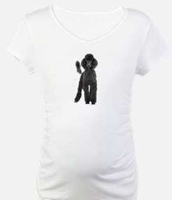 Poodle Picture - Shirt