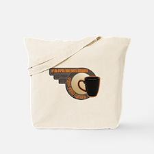 Chai Tea Tote Bag