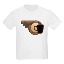 Chai Tea T-Shirt