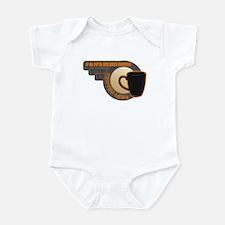 Chai Tea Infant Bodysuit
