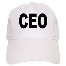 Cute Ceo Baseball Cap