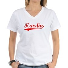 Vintage Hardin (Red) Shirt