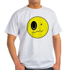 Crazy Face T-Shirt