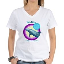 Dolphin White Blotch Shirt