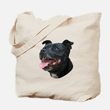 Pit Bull Picture - Tote Bag