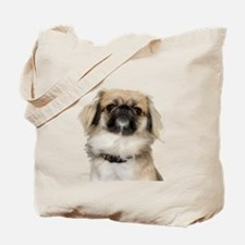 Pekingese Picture - Tote Bag