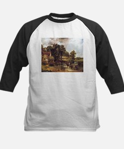 Famous landscape by Constable Tee