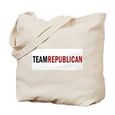 TeamRepublican Tote Bag
