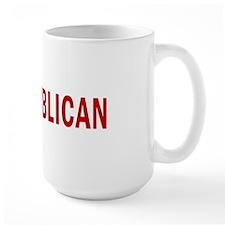 TeamRepublican Mug