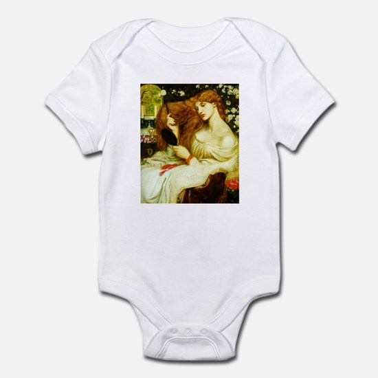 Lady Lillith Infant Bodysuit