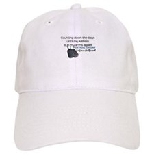 Proud, Strong, Committed Baseball Cap