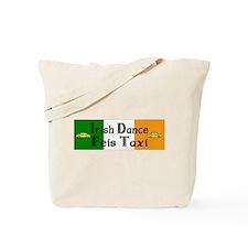 Feis Taxi - Feis Bag
