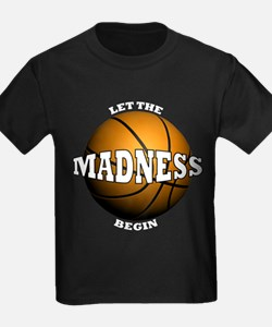 Hoops - Madness T