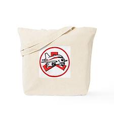Janet Fleet Tote Bag