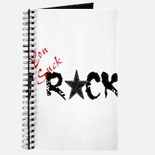 Unique Rockband Journal