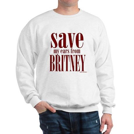 Save Britney 2 Sweatshirt