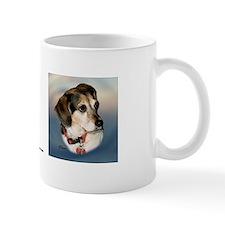Sugar the Beagle Mug