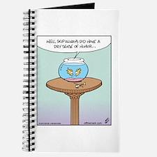 Fish Dry Sense of Humor Journal