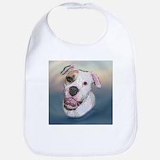 Rosie, Am. Bulldog Bib