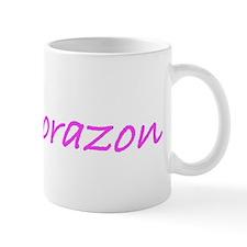 Dulce Corazon Mug