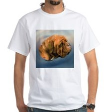 Megan, Dogue de Bordeaux Shirt