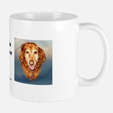Fletcher the Golden Mug