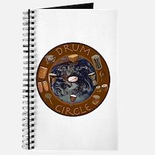 World Drum Circle Journal
