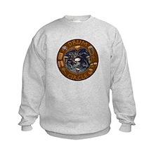 World Drum Circle Sweatshirt