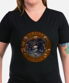 World Drum Circle Shirt