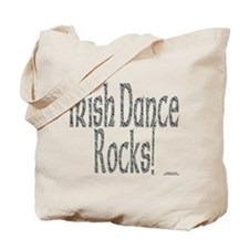 Irish Dance Rocks - Feis Bag