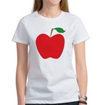 Red Apple Women's T-Shirt