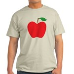 Red Apple Light T-Shirt
