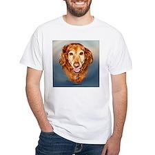 Fletcher the Golden Shirt