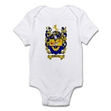 McPherson Family Crest Infant Bodysuit