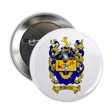 """McPherson Family Crest 2.25"""" Button (100 pack)"""