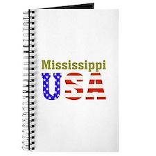 Mississippi USA Journal