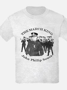 John Philip Sousa T-Shirt