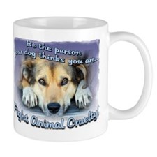 Be the person... (2-sided) Mug