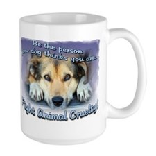 Be the person... Mug(2-sided)