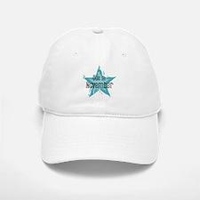 Blue Star Due In November Baseball Baseball Cap