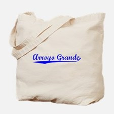 Vintage Arroyo Gra.. (Blue) Tote Bag