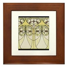 Pattern 11 Framed Tile