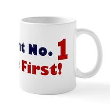 I'm Client 1 Mug