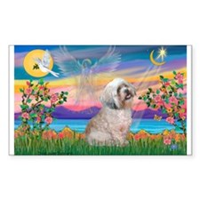 Guardian / Lhasa Apso Decal